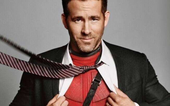 Ryan Reynolds, que interpretou Deadpool, comprou um time de futebol