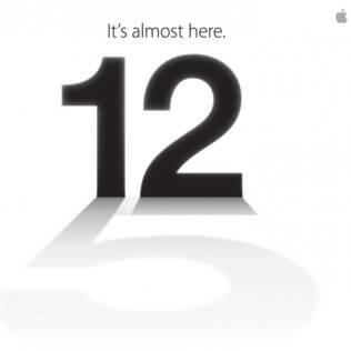 Apple dá dica em convite sobre nome do novo iPhone, que será lançado em 12 de setembro