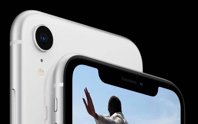 iPhone XR será vendido por R$2000 no leilão