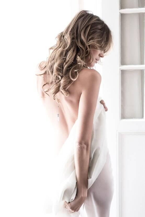 Ensaio sensual - Marilia Moreno 14 - por Michelle Moll