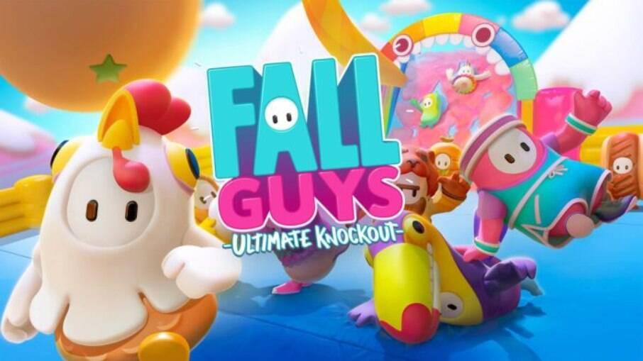Fall Guys para Xbox One e Series X|S é enfim confirmado