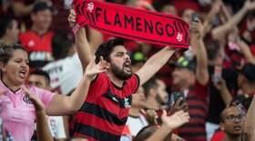 Flamengo anuncia parceria com a Socios.com