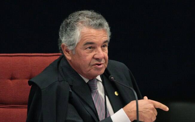 Marco Aurélio vai receber pedido de abertura de novo partido