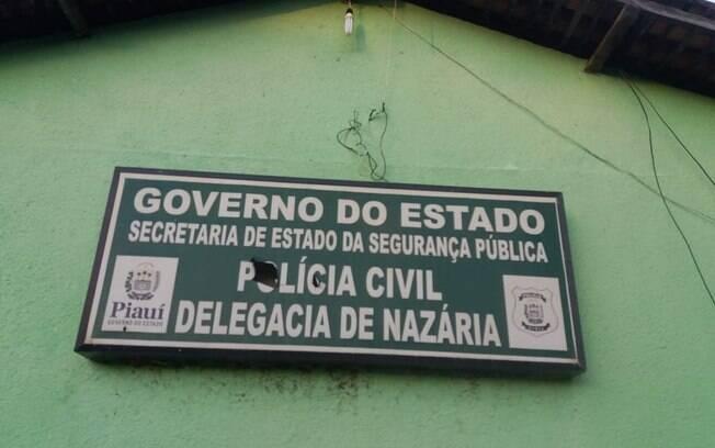 O caso é investigado pela delegacia de Nazária.