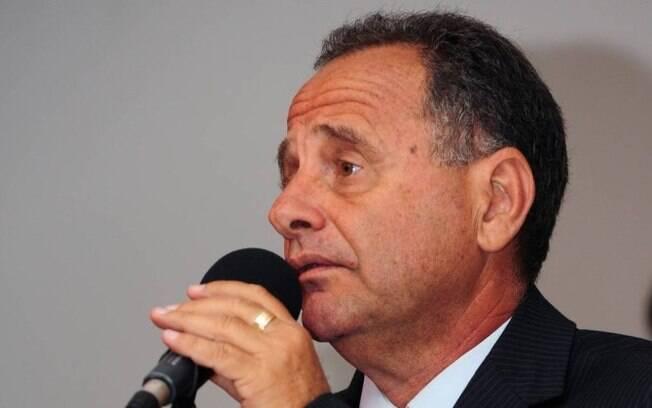 Corregedor da Câmara, Carlos Manato (arquivo)
