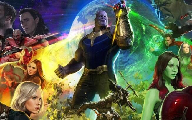 Marvel Studios celebra seus 10 anos com vídeo especial dedicado aos fãs