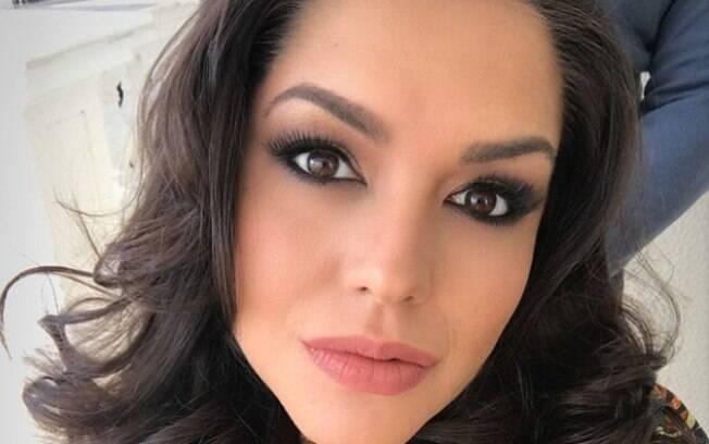 Thais Fersoza encerra parceria de 12 anos com a Tv Record, atriz pretende investir tempo e dedicação em novos projetos