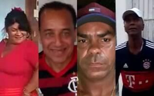 Polícia investiga se chacina em São Gonçalo foi vingança contra milícia