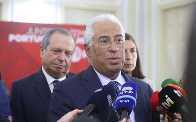 O Partido Socialista do primeiro-ministro reeleito, António Costa, decidiu governar Portugal sozinho