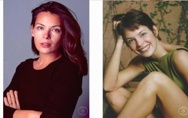 Musas dos anos 90: Carolina Ferraz