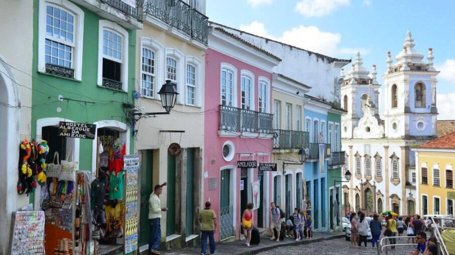 Turismo em Salvador, Bahia
