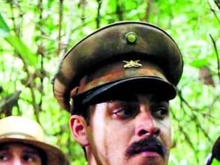 Rui Ricardo Diaz protagoniza a nova produção do Canal Brasil
