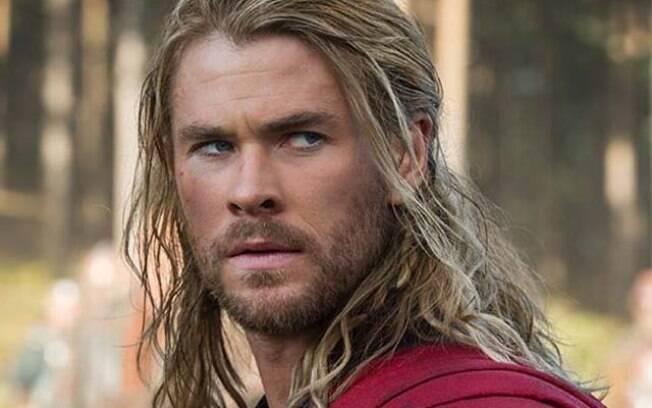 Chris Hemsworth ganhou R$ 600 mil pela atuação em