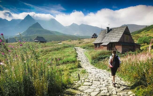Os melhores destinos da Europa para 2019 vão te proporcionar contato com diferentes culturas e com a natureza
