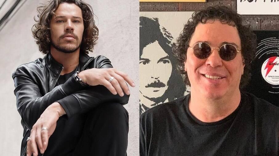 José Loreto se prepara para viver Casagrande no cinema