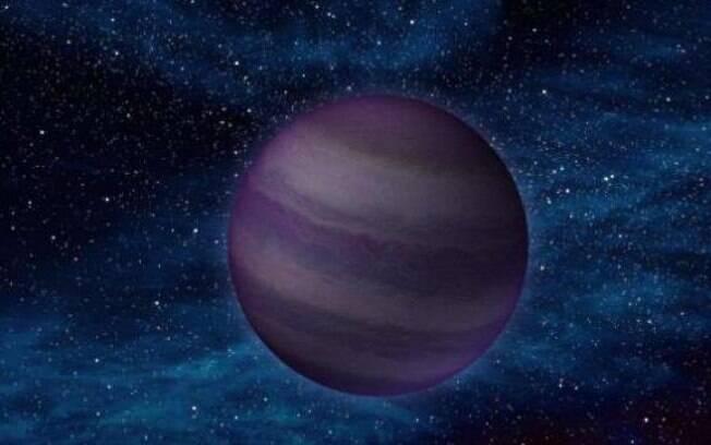Descoberto em 2014, 'Júpiter Quente'leva o mesmo período de tempo para girar em seu eixo e orbitar sua hospedeira