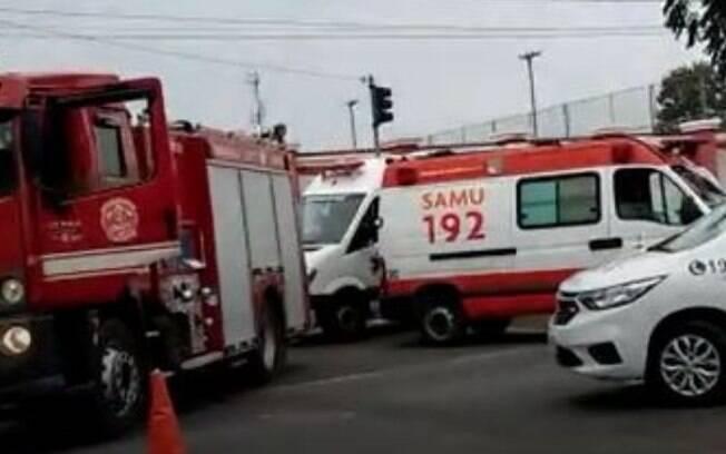 Caso ocorreu em Hortolândia nesta segunda-feira.