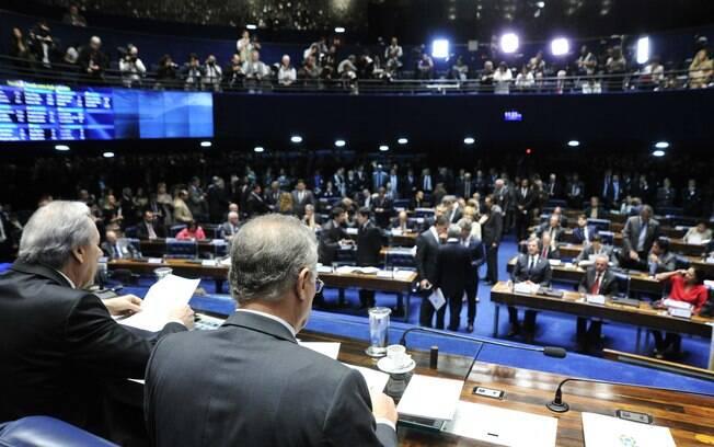 Iniciado formamentel no dia 12 de maio no Senado, processo de impeachment chegou ao fim nesta quarta-feira (31)