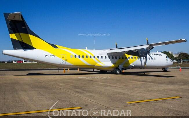 VoePass e ASTA firmam parceria de compartilhamento de voos