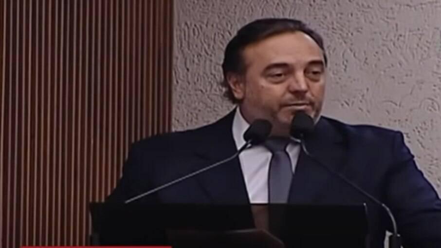 Fernando Francischini (PSL-PR)