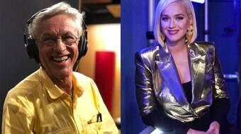Caetano, Katy Perry e mais: artistas pedem a Biden que não feche acordos com Bolsonaro