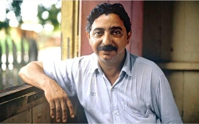 O militante e ambientalista Chico Mendes