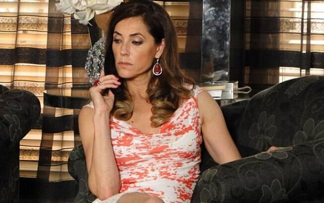 Tereza Cristina quer uma prova de que Antenor foi executado