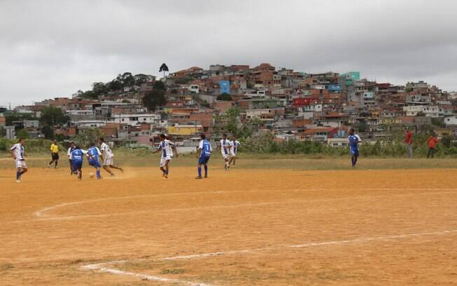 Futebol de várzea de São Paulo é uma contribuição dos imigrantes italianos