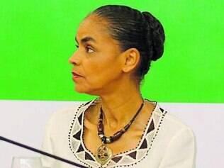 Ex-ministra de Lula, Marina disse que falta qualidade à atual equipe