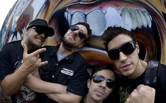 Banda Raimundos