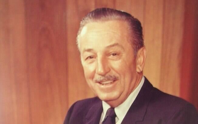 Walt Disney estaria congelado em baixo da Disneyland