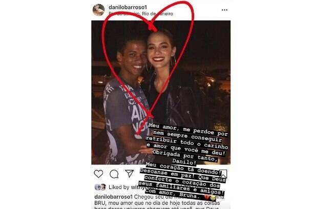 Bruna Marquezine lamenta morte de fã nas redes sociais