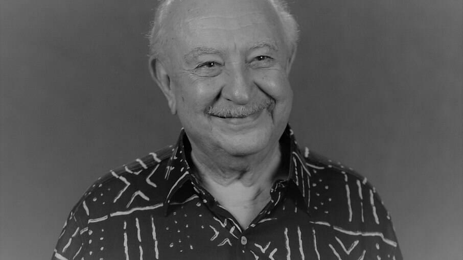 Sérgio Mamberti morreu aos 82 anos