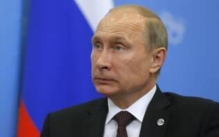 Por que a Rússia e a China apoiam a Síria? - Mundo Árabe - iG