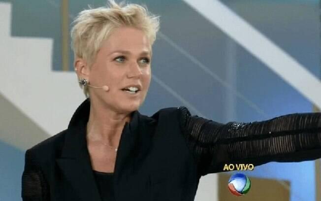 Não vai ser desta vez: Xuxa estará fora do Teleton 2015, informou na segunda-feira (5) o SBT
