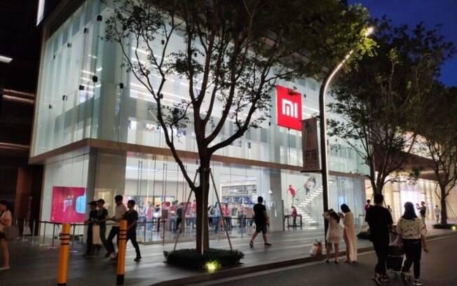 Xiaomi processa governo dos EUA e nega ser empresa militar da China