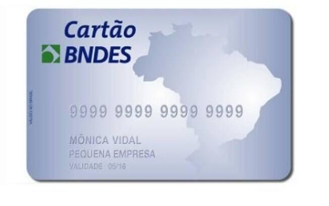 Agora, com o cartão BNDES Agro, passamos a atender pessoa física, e o produtor rural também terá acesso