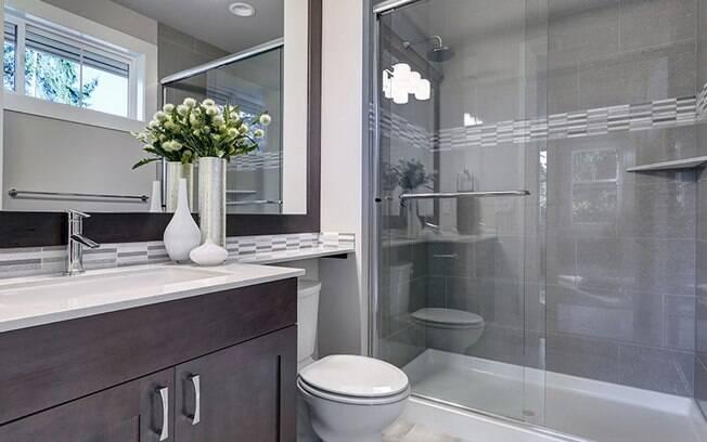 Como escolher o box do banheiro: 5 erros comuns para não cometer
