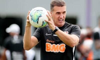 Samir Carvalho: Quando Mancini vai deixar o Corinthians?