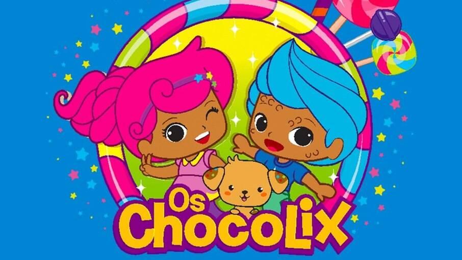 Os Chocolix
