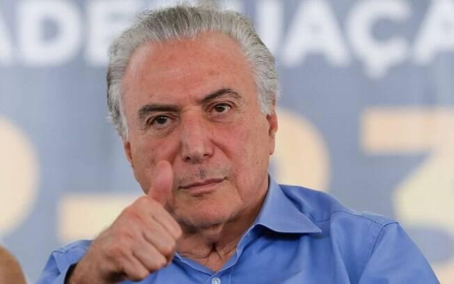 Por meio de nota, governo Temer disse que resultado negativo é consequência da crise econômica que afetou o País