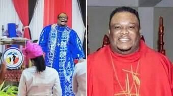 Líder de seita acusado realizar sacrifícios humanos morre