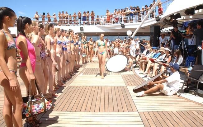 Fashion Cruise, o cruzeiro ideal para quem gosta de moda