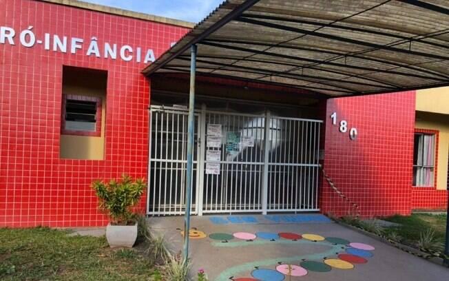 Ataque matou 3 crianças e 2 funcionárias da Centro de Educação Infantil (CEI) Pró-Infância Aquarela, em Saudades (SC)