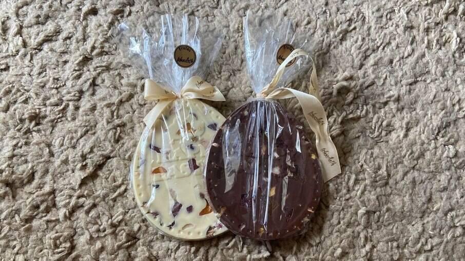 Tchocolath é diferenciado