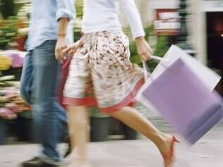Se os pais já têm viagem marcada, comprar fora é uma boa opção