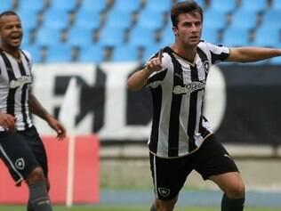 Na próxima rodada, o Botafogo enfrenta o Bangu fora de casa, na quarta (11)