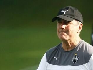 Levir Culpi sonha com mais um título de Copa do Brasil em seu currículo