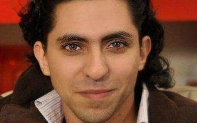 Badawi foi açoitado pela primeira vez na sexta-feira passada, recebendo 50 chibatadas em praça pública