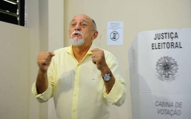 Governador Simão Jatene foi condenado por abuso de poder econômico pelo Tribunal Regional Eleitoral do Pará